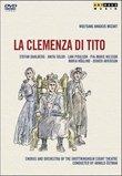 Mozart - La Clemenza di Tito / Dahlberg, Soldh, Poulson, Nilsson, Hoglind, Arvidson, Ostman, Drottningholm Opera