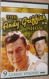 The Andy Griffith Show 9 Classic Episodes