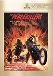 Peacekillers, The