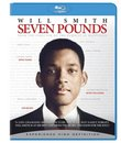 Seven Pounds [Blu-ray]