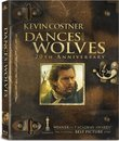 Dances with Wolves (20th Anniversary Edition) [Blu-ray]