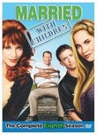 Married...with Children: The Complete Eighth Season