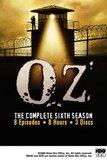 Oz - The Complete Sixth Season
