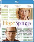 Hope Springs (+ UltraViolet Digital Copy) [Blu-ray]