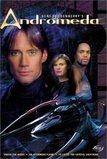 Andromeda Season 1 Collection 1 (Episode 101-105)