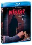 Intruder (Bluray/DVD Combo) [Blu-ray]