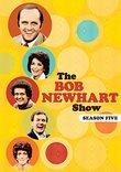 The Bob Newhart Show: Season 5