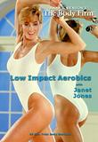 The Body Firm: Low Impact Aerobics with Janet Jones