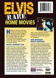 Elvis Home Movies