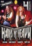 Hard N' Heavy - 4 Rocumentaries