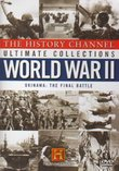 World War II - Okinawa: The Final Battle [DVD]