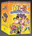 Hi-5: Complete Series