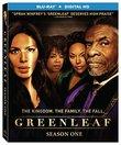 Greenleaf Season 1 [Blu-ray + Digital HD]