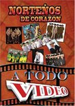 Nortenos de Corazon a Todo Video