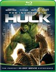 Incredible Hulk [Blu-ray]