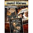 Dynasty/Showdown at Eagle Gap/Harry Tracy: The Last of the Wild Bunch