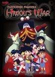 Clockwork Fighters: Hiwou's War, Vol. 3 (ep.19-26)