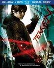 Tekken (Blu-ray/DVD Combo + Digital Copy)