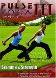 Pulse Yoga III