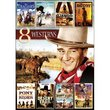 8-Movie Western Pack V.6