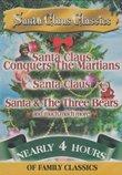 Santa Claus Classics I