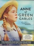 Anne of Green Gables-Remastered Complete Coll