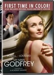 My Man Godfrey (Color + Black-and-White)