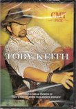CMT Pick Toby Keith 2006