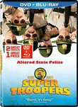 Super Troopers (Two-Disc Blu-ray/DVD Combo)