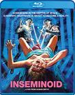 Inseminoid [Blu-ray]