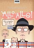 'Allo 'Allo! - The Complete Series Five, Part 2