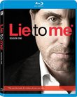 Lie To Me: Season One [Blu-ray]