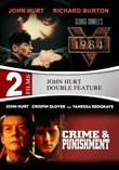 1984 / Crime and Punishment - 2 DVD Set (Amazon.com Exclusive)
