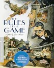 The Rules of the Game (Criterion Collection) [Blu-ray]