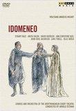 Mozart - Idomeneo / Kale, Kuebler, Biel, Soldh, Jakobsson, Ostman, Drottningholm Opera