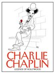 Legends of Hollywood - Charlie Chaplin