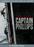 Captain Phillips (+UltraViolet Digital Copy)