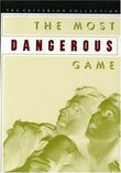 The Most Dangerous Game - Criterion Collection