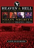 Neon Nights: 30 Years of Heaven & Hell- Live at Wacken DVD