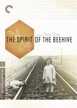 Spirit of the Beehive - Criterion Collection