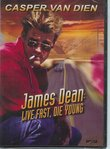James Dean Live Fast, Die Young Casper Van Dien ~ SAME DAY SHIPPING ~