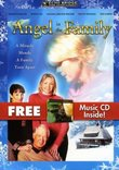 Angel in the Family with Bonus CD: Christmas Relaxation