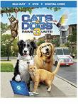 Cats & Dogs 3: Paws Unite! (Blu-ray+ DVD+ Digital Combo Pack)