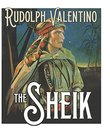 The Sheik [Blu-ray]