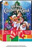 An All Dogs Christmas Carol/Christmas Carol: The Movie