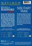 Beyond a Reasonable Doubt / Solitary Man (Double Feature)