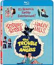 The Trouble with Angels [Blu Ray] [Blu-ray]