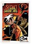 The Secret Saturdays, Vol. 1