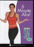 NEW 6 Minute Abs!- Debbie Siebers Slim in 6 Series Express DVD
