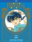 Ranma 1/2 - Set 2 (Special Edition) [Blu-ray]